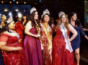 Финал конкурса Miss Top of the World Plus Size 2019