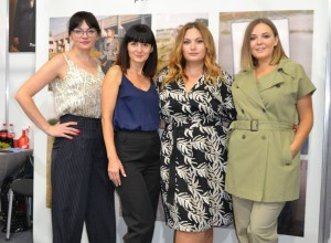 Закрытие Kyiv Fashion