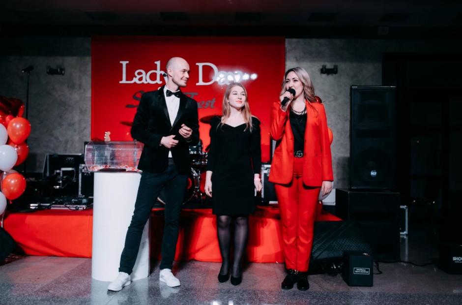 Lady Day Fest>