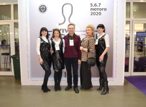 Kiv Fashion 5-7 февраля