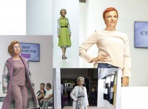 «Шоу стилистов» в рамках Kyiv Fashion 2019