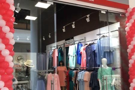 Открытие нового фирменного магазина в Харькове!
